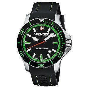 Wenger watch ebay wenger dive watches gumiabroncs Images
