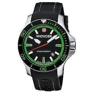 Wenger watch ebay for Winter watches
