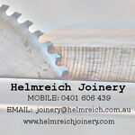 Helmreich Joinery