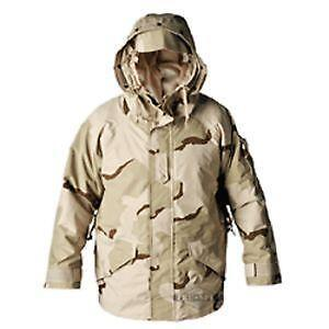 Goretex Parka  Original Items  04e8df6d6