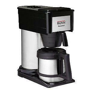 Bunn home coffee maker ebay for Bunn phase brew 8 cup coffee brewer