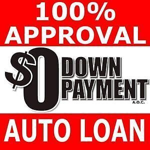 *FRESH START* Auto financing. 100% Guaranteed Approval Car Loan