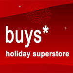 Buys Holiday Superstore