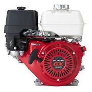 Honda GX240 Engine