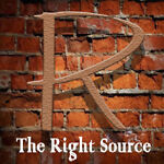 The Right Source
