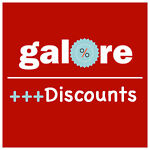 GalorePlusDiscounts, All you need!