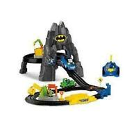 GeoTrax Batman