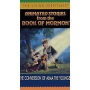 Animated Book of Mormon