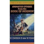 Animated Book of Mormon
