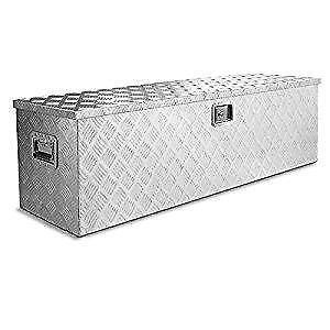 Coffre de camion en aluminium rangement 48 pouces al4820