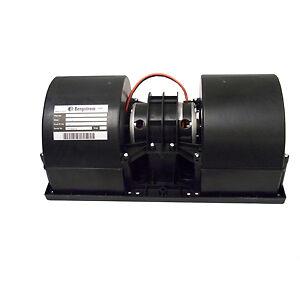 JCB BLOWER MOTOR 24V 401-859-24