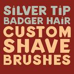 Cherry Valley Shaving Brushes USA