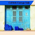 CobWeb Garage Sale