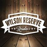 Wilson Reserve Resale