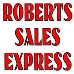 RobertsSalesExpress