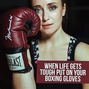 Boxing For Fitness - Free trial Bayswater Bayswater Area Preview