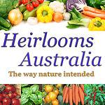 Heirlooms Australia