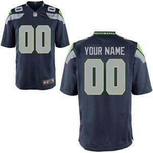 nfl jersey with your last name
