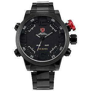 men s sport watches seiko citizen casio men s military sports watches