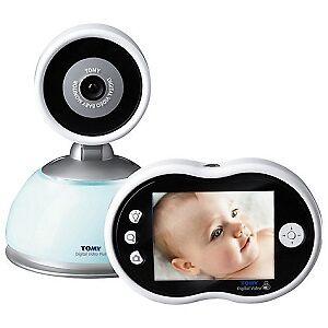 Tomy Digital Dect Video Plus Monitor TDV450