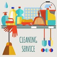 Get your house cleaned and organized. Rate 15 per hour