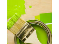 Professional Painter & Decorator Reliable Service Free Quote.