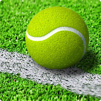 Help in tennis? I can help you!