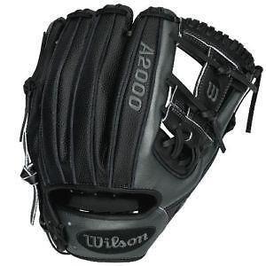 Wilson A2000 Infield Gloves
