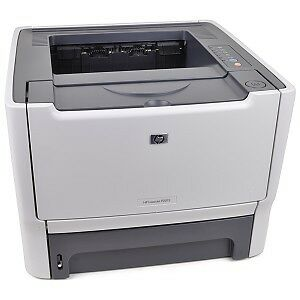 HP LaserJet P2015 Printer (Off Leased / Used)