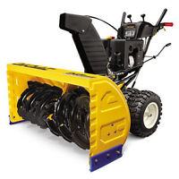 SNOWBLOWER/SMALL ENGINE REPAIR & MAINTENANCE