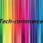 Tech-commerce