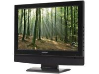 "Grundig GU15WDT TV reviews and prices: 15"" HD Ready LCD screen"