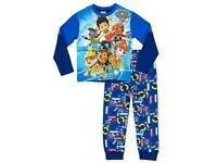 Toddler official pj's various sizes available