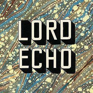 Curiosities-Lord Echo-LP