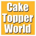 Cake Topper World