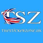 The Sticker Zone