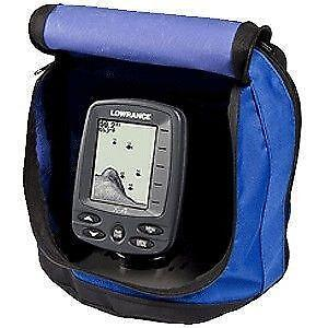 Lowrance portable fish finder ebay for Ebay fish finders