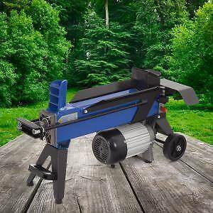Log Splitter 4 Tonne for Fire Wood Two Wells Mallala Area Preview