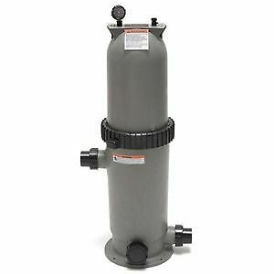 Jandy cs 250 cartridge filter unit