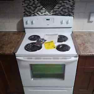 stove $375 excellent condition