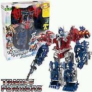 Transformers Prime Toys