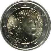 2 Euro Frankreich 2007