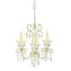 Candle chandelier ebay crystal candle chandeliers aloadofball Image collections