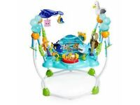 Disney Baby Finding Nemo Sea of Activities Jumper- Selling for £119.00 in toys are us
