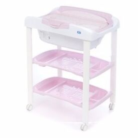 CAMBRASS BEAUTY BABY BATH