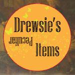 Drewsie s Peculiar Items