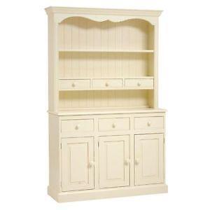 Pine Welsh Dressers