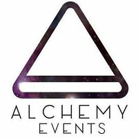 Alchemy Events - Wedding & Event Planner