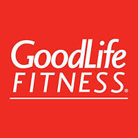 Goodlife Fitness Membership - First Month Free