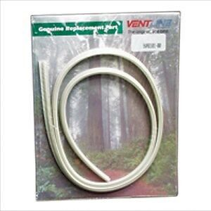 Rv Vent Lid Seal Motorhome Trailer Vinyl Sealant 51 Long